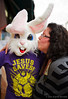 Love is in the Air - Happy Easter (Karen Brodie Photography) Tags: toronto ontario canada bunny easter nikon julia kensingtonmarket dsc4684 d3s
