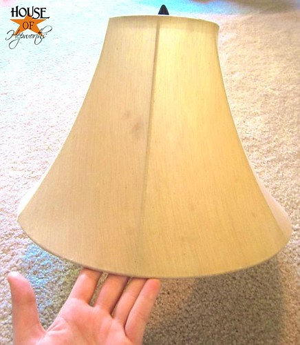 Coffee Filter lamp01