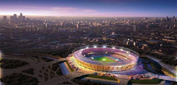 Olimpíadas de Londres 2012 2