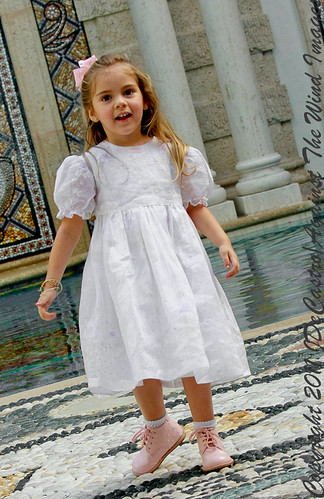 Elegant Easter Dress_MG_5506-2 by Against The Wind Images