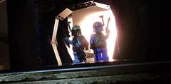 What if Jango Fett lived ? (Legoagogo) Tags: starwars lego bobafett minifig chichester jangofett moc afol