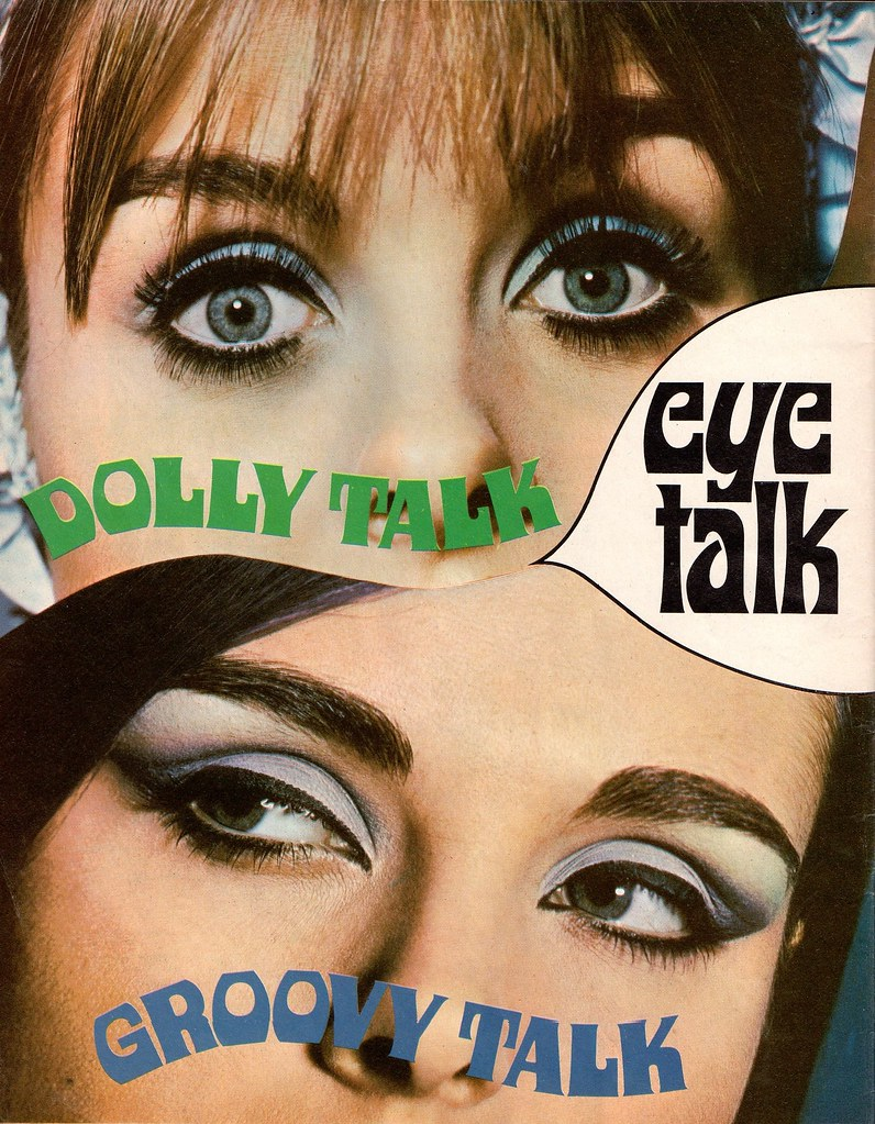 Talking Eyes pt1
