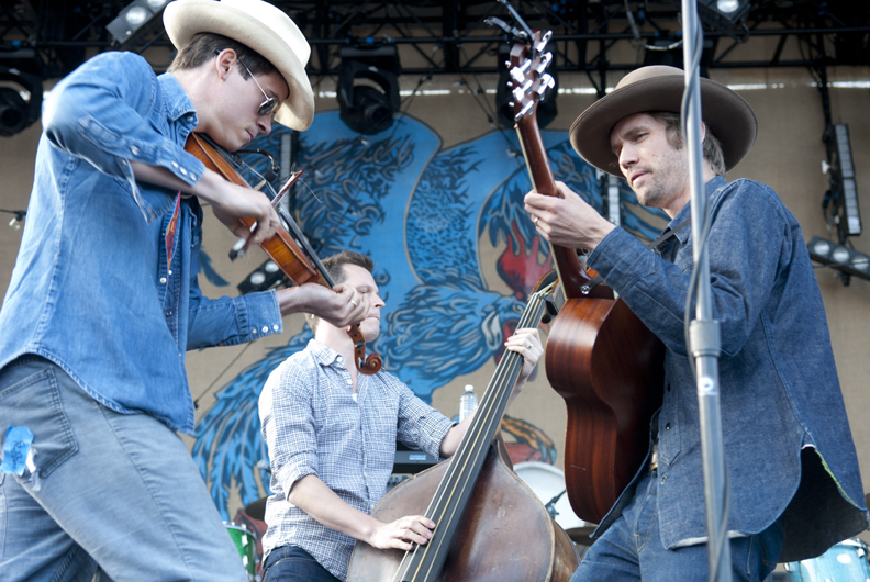 RailRoad Revival Tour San Pedro
