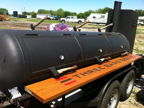 3 Bars BBQ