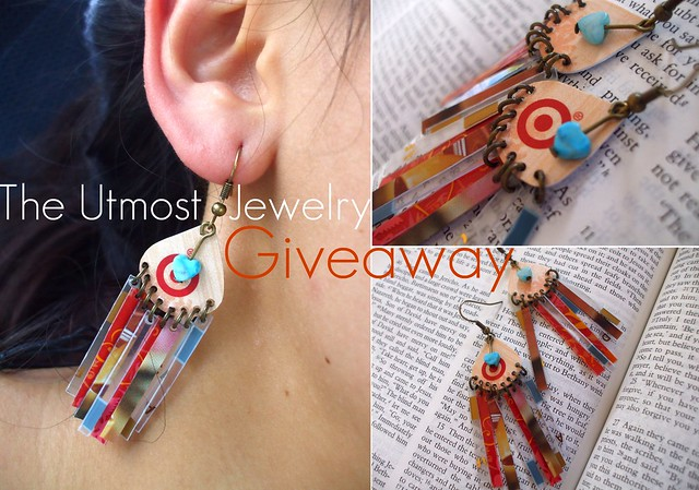 The Utmost Jewelry Giveaway