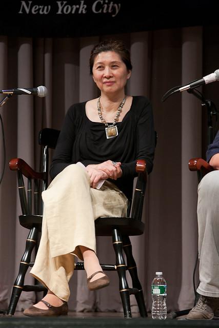 Zha Jianying