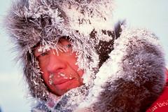Anatoli Melnikov (Weber Arctic Expeditions) Tags: ice richard misha weber northpole frostbite arcticocean polarexpedition malakhov wardhuntisland fischerskis polarbridge polartraining capearkticheskiy dimitrishparo shparo
