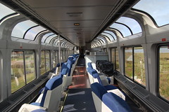 Amtrak - Emeryville-Chicago (2)