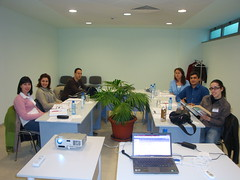 GM_Workshop_29.04.2011_1 (Janet Naidenova) Tags: digital training marketing sofia internet business seminar bulgaria workshop success guerrillamarketing          janetnaidenova  e