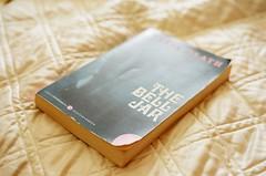 (alexcourides) Tags: film book minolta bell jar sylvia plath xga