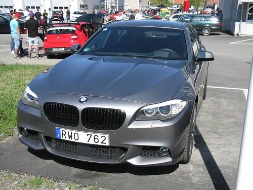Bmw 550xi M Sport. BMW 550i X Drive M Sport F10