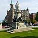 Belfast City Hall - Queen Victoria