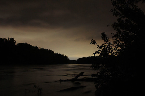 River at Night 2