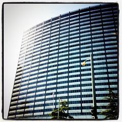Kaiser Building (apophis_93) Tags: oakland lakemerritt kaiserbuilding ocvbphoto2011
