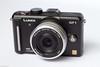 Panasonic GF1 with Olympus 17mm f/2.8 silver lens (Daisuki Photo) Tags: olympus17mmf28 panasonicgf1