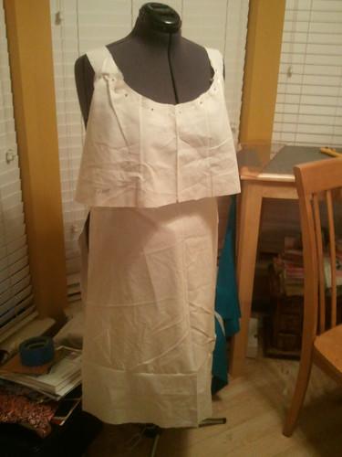 MGO's 2nd Dress