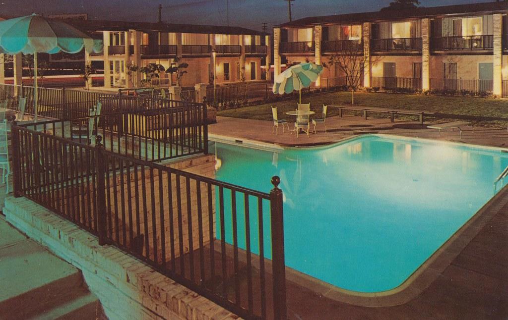 Wayside Inn - Dallas, Texas