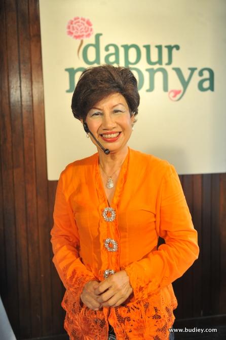 Dapur Nyonya TV3