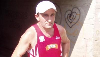 August Jakubik - velké jméno mezi polskými ultramaratonci