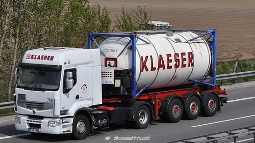 Klaeser