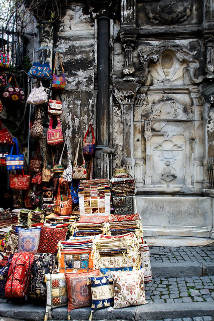main bazaar - bags
