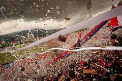 Clausura 2011 Caracas Fc-Zamora