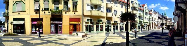 Az új Ady Endre utca