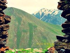 window of my childhood (NESIHO) Tags: mountain spring village april tr kurdistan kurdish kurd hizan axkis bedlis