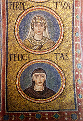 Perpetua and Felicity