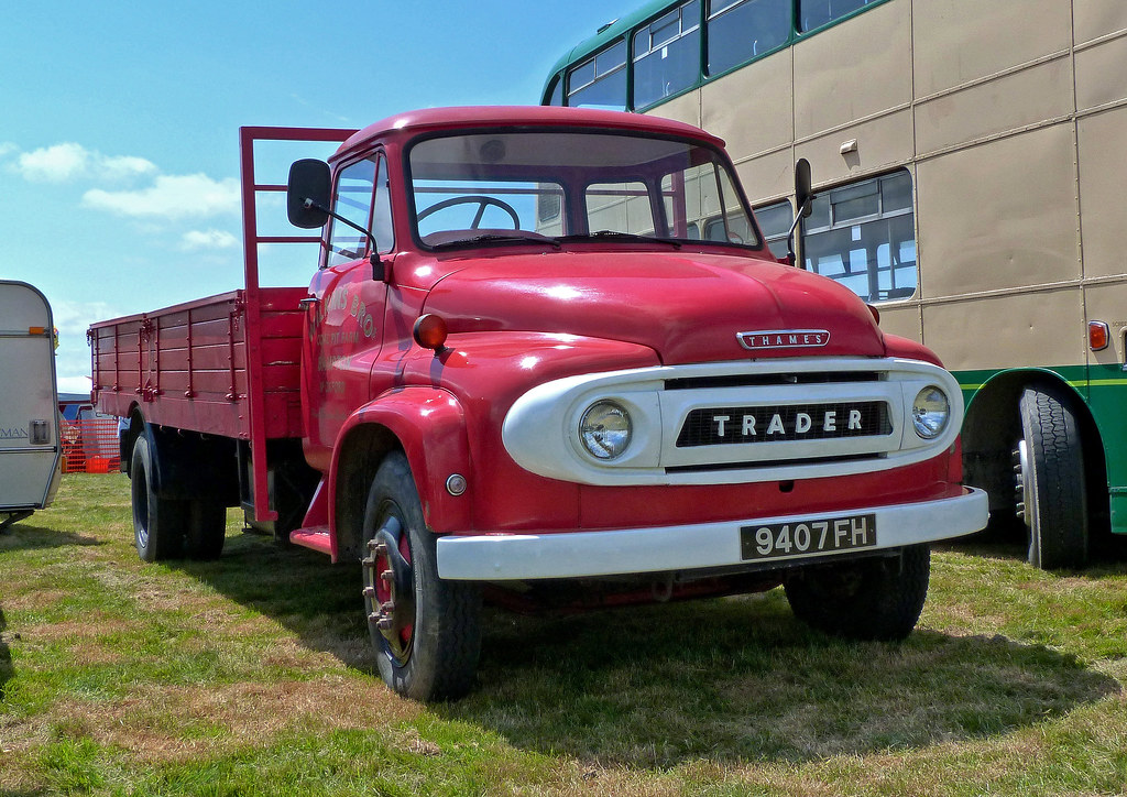 The World\'s Best Photos of dropside and trader - Flickr Hive Mind