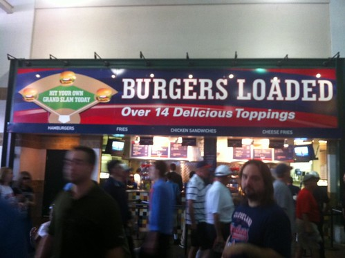burgersloaded