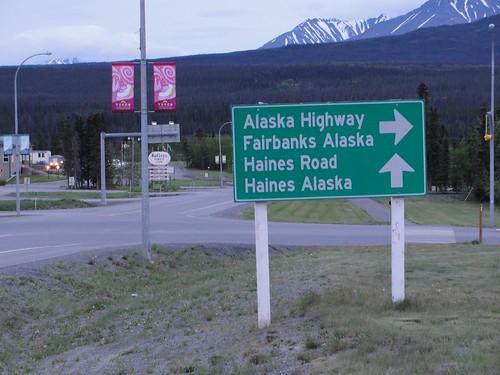 alaska choices