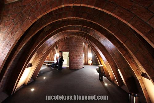 arch attic