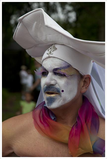 Pridefest - Portrait 3