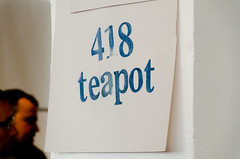418 I am a teapot note from the Mozilla party