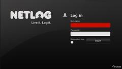 netlog (Tam Tam and TWC) Tags: twc netlog