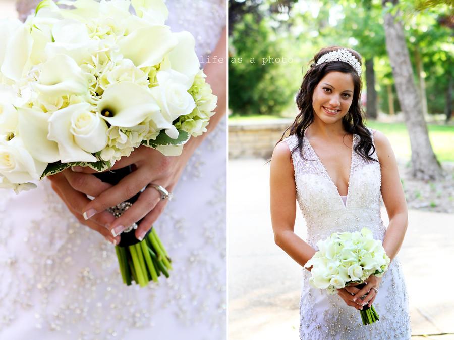 bride b