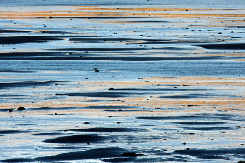 Fjord patterns by Zé Eduardo...