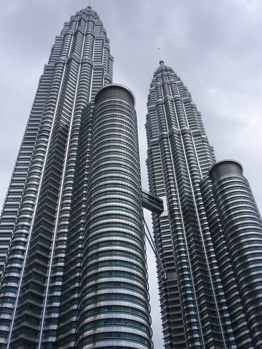 KL Petronas Towers 1
