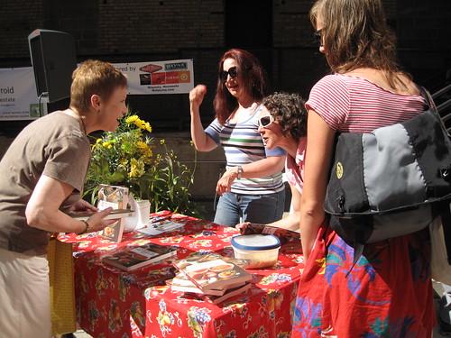 July 2, 2011, Mill City Farmers Market
