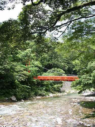 『丹生川上神社 中社』@東吉野村-14