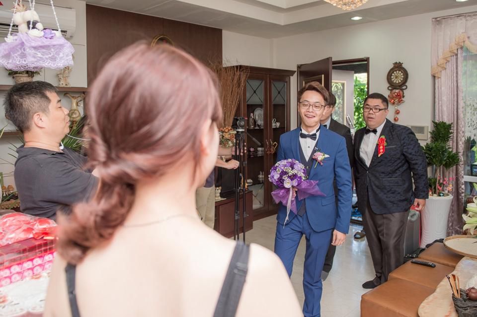 台南婚攝 桂田酒店 婚禮紀錄 G & S 023