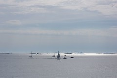 Rush hour in the Archipelago (Em Why) Tags: sea seascape archipelago sailingboat matchpointwinner mpt505