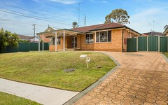 11 Flinders Avenue, Baulkham Hills NSW