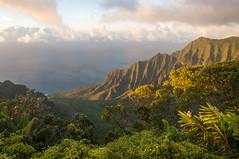 Kalalau Lookout (tinerd) Tags: kalalau kalalaulookout napali kauai hawaii