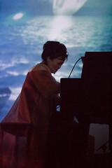 Firefish-42 (KaylaLeighann) Tags: photographer ohio canon photography rebel 5t firefish festival lorain night performance music piano girl woman