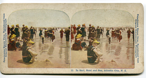 11 In Surf Sand and Sun Atlantic City