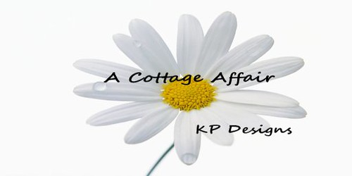 Daisy Logo - A Cottage Affair