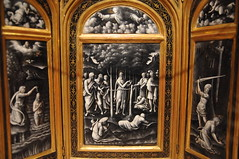 Scenes from the Life of St. John the Baptist - Martin Didier Pape (ARTExplorer) Tags: life california usa art museum john french artwork triptych museu arte unitedstates martin kunst jesus arts muse konst baptism muse eua didier baptist museo artmuseum maker artes scenes lincolnpark muzeum pape legionofhonor californian preaching estadosunidos beheading finearts sanfranciscocalifornia johnthebaptist museodearte thelegionofhonor 2011 fineartsmuseum sining fineartsmuseumsofsanfrancisco sztuka museudearte sanfranciscoslincolnpark legionofhonorfamsforg 10034thavenuesanfranciscoca94121 scenesfromthelifeofstjohnthebaptist baptismofjesusbyjohn johnpreaching beheadingofjohn martindidierpape