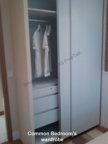 C.Bedroom Wardrobe